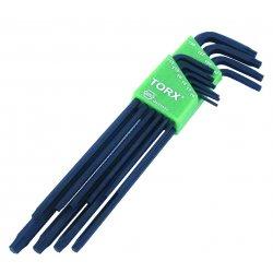Wiha Quality Tools - 36699 - L-key Long Arm 13 Pc Sett5 - T50
