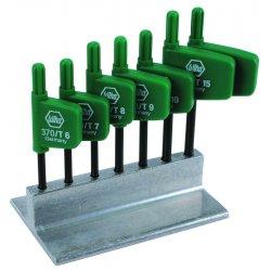 Wiha Quality Tools - 37090 - Wing & Flag Handle Screwdriver Sets, TORX?
