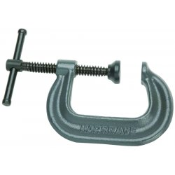 "Wilton - 20301 - H402 0-2"" Hargrave 400series C-clamp"