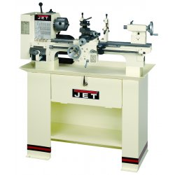 JET Tools / Walter Meier - 321155K - Bd-920w Lathe With S-920n Stand