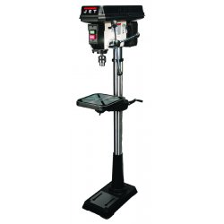 "Wilton - 354400 - J-2500 15"" Floor Model Drill Press"