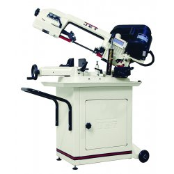 "Wilton - 414457 - 5"" X 6"" Swivel Head Bandsaw"