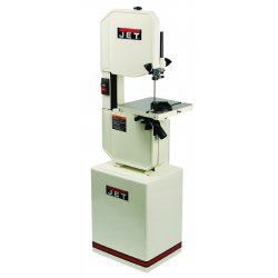 "Wilton - 414500 - J-8201k 14"" Vertical Bandsaw 1ph With Stand"