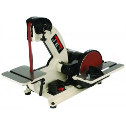 Wilton - 577003 - J-4002 1 X 42 Bench Belt& Disc Sander