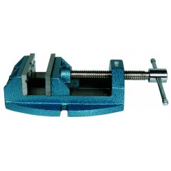 Wilton - 63239 - Vise, Drill Press, Cont Nut, 1345, Jaw4In