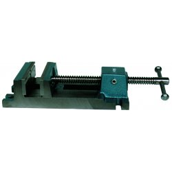 Wilton - 63243 - Vise, Drill Press, Rapid Nut, 1460, Jaw6In