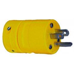 Daniel Woodhead - 1447 - 5-15p Super-safeway Plug, Ea