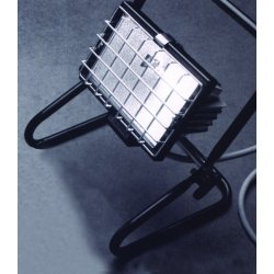 Daniel Woodhead - 8506 - 500watt Halogen Floodlight W/guard, Ea