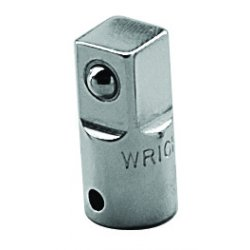 """Wright Tool - 2453 - 1/4"""" Fx3/8"""" M Adaptor -1/4""""dr Hdl, Ea"""