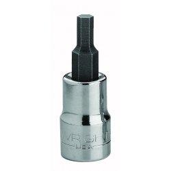 "Wright Tool - 3205 - 3/8""dr Allen Type Socketw/bit 5/32"", Ea"