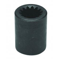 """Wright Tool - 5995 - 15/16"""" #5 Spline Drive Square Impact Socket, Ea"""