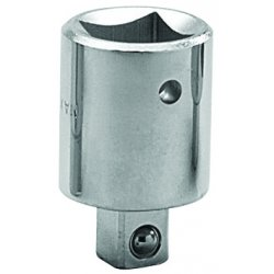 "Wright Tool - 6450 - Socket Adapter, 3/4"" Female Sq, 1/2"" Squar"