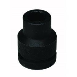 "Wright Tool - 6788 - 13/16"" Standard Impact Socket 3/4"" Drive 12pt., Ea"