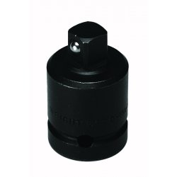 Wright Tool - 6900 - Wright Tool 3/4' X 1/2' X 2 1/8' Black Alloy Steel Impact Adapter, ( Each )