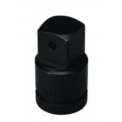 Wright Tool - 6901 - Wright Tool 3/4' X 1' X 2 1/2' Black Alloy Steel Impact Adapter