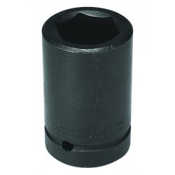 "Wright Tool - 89-33MM - 33mm 1""dr Deep Metric Impact Socket 6pt."
