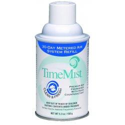 TimeMist - 2502 - Timemist 30 Day Reill Clean N Fresh 1