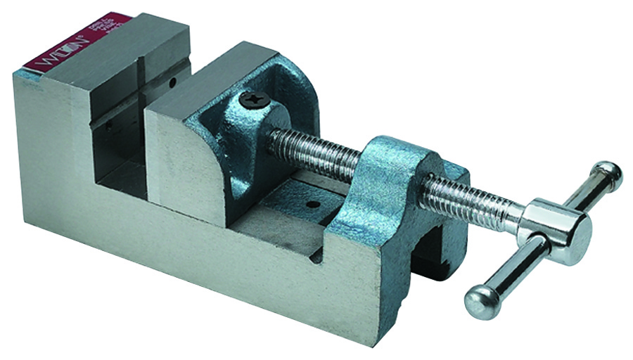 Wilton - 12800 - Drill Press Vise 2.5 In Jaw at Sears.com