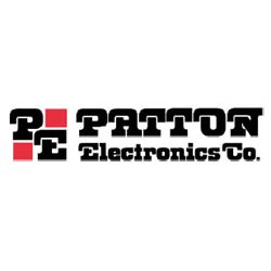 Patton Electronics - SN4658/5BIS2GS/EUI - Smartnode 5 BRI VoIP IAD - 1 Fast Ethernet, 8 VoIP Call; Passthrough Relay; 2 Pair G.SHDSL.bis interface, H.323 and SIP, External 100-250VAC 50/60Hz Power