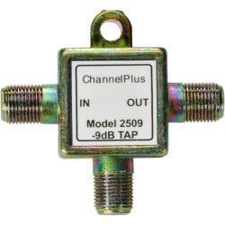 Channel Plus - 2509-10 - Tap/Combiner - EACH
