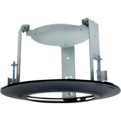 Speco - FLM-927 - Speco Flush Mount - Steel, Plastic - 4.4 lb