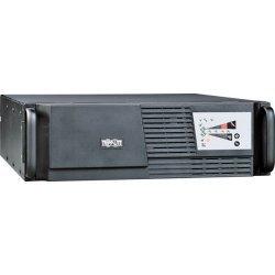 Tripp Lite - HTR22-3U - Tripp Lite Audio/Video HTR22-3U 2200VA Rack-mountable UPS - 2200VA/1600W - 7 Minute Full Load - 4 x NEMA 5-15R, 4 x NEMA 5-15/20R, 1 x NEMA L5-20R