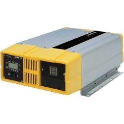 Xantrex - 806-1000 - Xantrex Prosine 1000 12V Power Inverter - 12V DC - 120V AC - Continuous Power:1000W