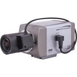 Speco - VL-INTT5 - Speco Intensifier VLINTT5 Security Camera - Color - CCD - Cable