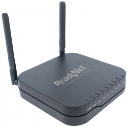 Readynet - AC1200M - ReadyNet Dual-Band 802.11ac 1200Mbps Gigabit Wireless Router w/ 5dBi Antennas