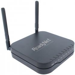Readynet - AC1200MS - ReadyNet Dual-Band 802.11ac 1200Mbps Gigabit VoIP Wireless Router w/ 5 dBi Antennas