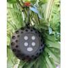 Cobra Digital - BT2000BLK - Bluetooth speaker with clip BLACK