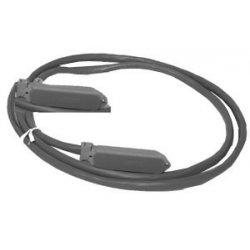 Lynn Electronics - 25PR5-FEM - 25 PAIR Cable 5' F/F 25CC5L3