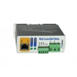 2N Telecommunications - 9137410E - External IP Relay - 1 output, 1 input