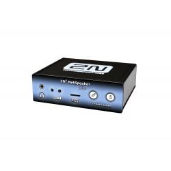 2N Telecommunications - 914013E - 2N NetSpeaker Lite - Standalone box (no power supply)