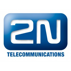 2N Telecommunications - 9153003 - Helios IP UNI - Alu box