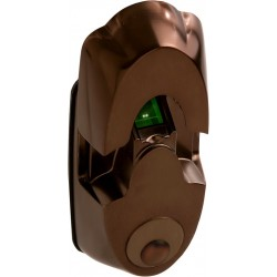 Actuator Systems - NBDB-4ORBSM - NextBolt Secure Mount-Oil Rubbed Bronze