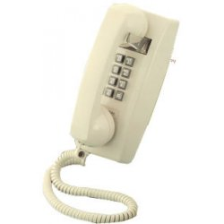 Cetis - 2554-ASH - 25401 Wall Phone ASH