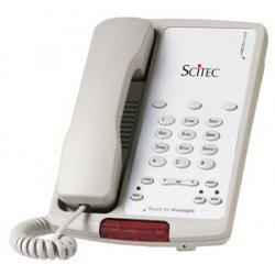 Cetis - 3S-08-ASH - 88031 Single Line Speakerphone ASH