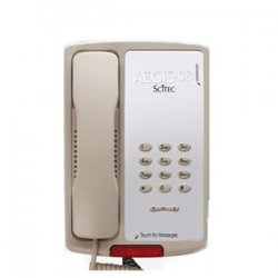 Cetis - P-08ASH - 80001 Aegis Single Line Phone
