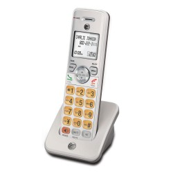 AT&T / VTech - ATT-EL50005 - Accessory handset for EL523 series