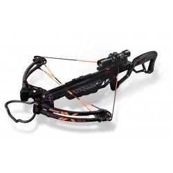 Bear Archery - BA-A6FRTBK180 - Fortus Crossbow Package