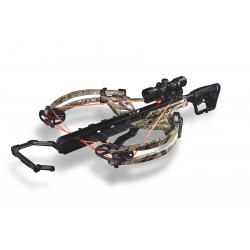 Bear Archery - BA-A6TRXXG125 - Torrix Crossbow Package