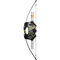 Barnett Crossbows - 1087 - Team Realtree Lil Sioux Recurve