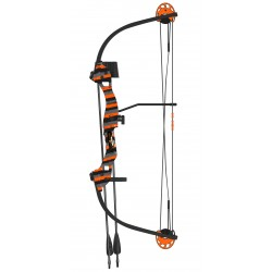Barnett Crossbows - 1281 - Barnett Tomcat 2 Orange