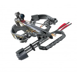 Barnett Crossbows - 78246 - BC Raptor - Reverse Draw Package, 330fps