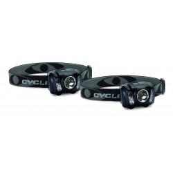 Cyclops - CYC-HL210-2PK - Cyclops(R) CYC-HL210-2PK 210-Lumen Headlamp (2 pk)