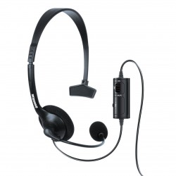 dreamGEAR / iSound - DG-DGPS4-6409 - PS4 Broadcaster Headset