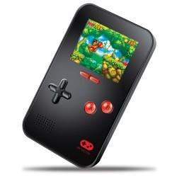 dreamGEAR / iSound - DG-DGUN-2864 - My Arcade Go Gamer Portable - Black