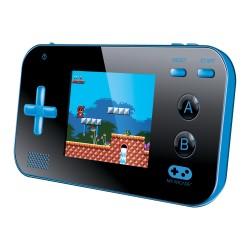 dreamGEAR / iSound - DG-DGUN-2888 - My Arcade Portable 220 Games Blue/Black