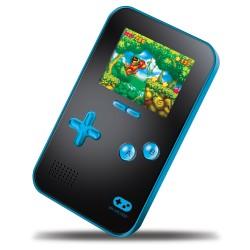 dreamGEAR / iSound - DG-DGUN-2890 - My Arcade Go Gamer Portable - Blue/Black